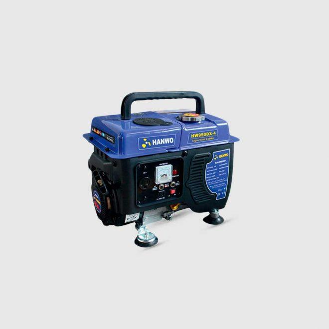 Generador Hanwo HW950DX-4